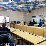 المركز الوطني للتطوير الاداري وتقنية المعلومات يستمر في تنفيذ خطته التدريبية السنوية من خلال دوراته التدريبية المتخصصة