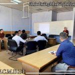 المركز الوطني للتطوير الاداري وتقنية المعلومات ينفذ خطته التدريبية من خلال /التدريب الاداري